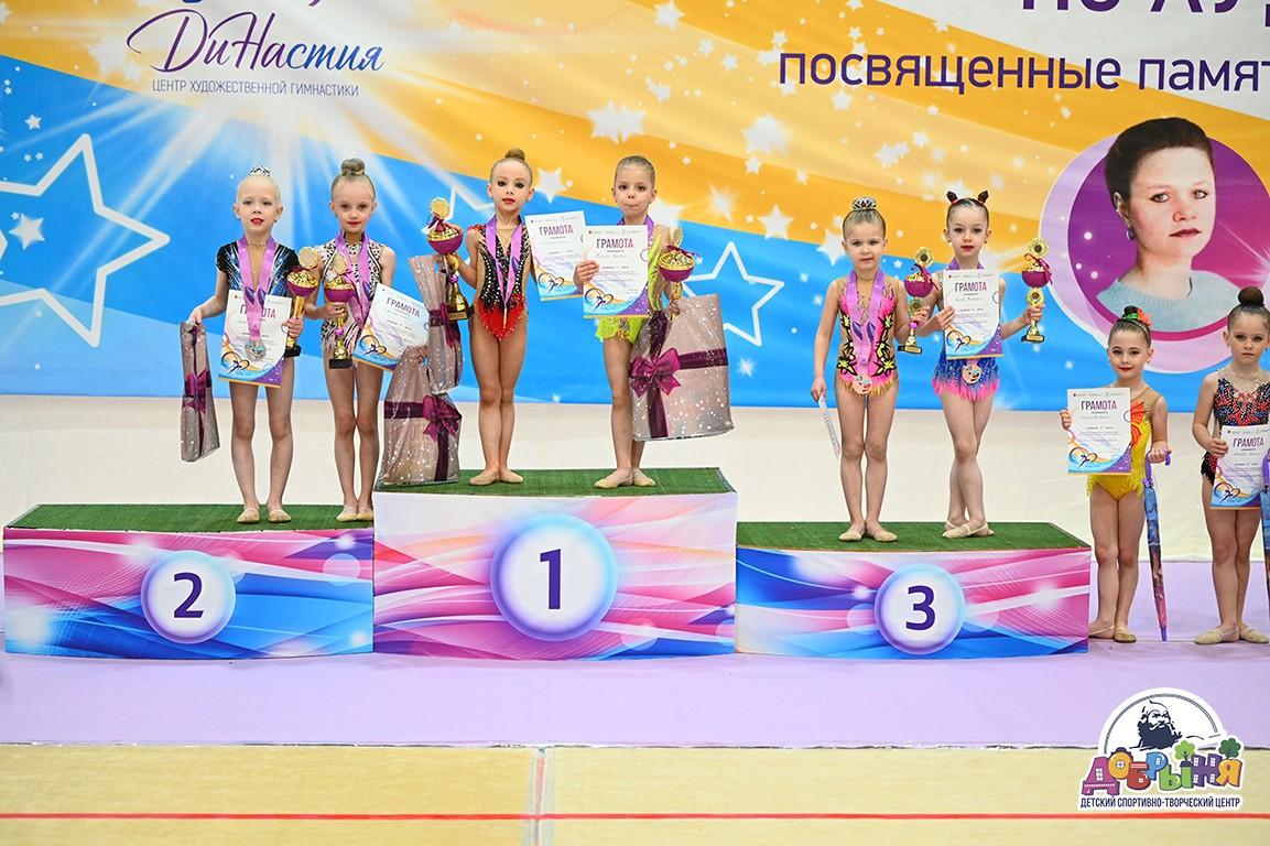 гимнастика24